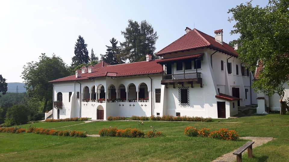 """Muzeul Memorial Nicolae Bălcescu, """"bijuteria"""" acestei aşezări"""