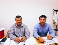 """Tironel Tâmplărescu: """"Vom face campanie cu mai multă responsabilitate"""""""