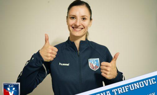 Trifunovic, noul transfer al Vâlcii