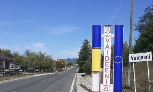 Vaideeni, comuna care păstrează tradiția și obiceiurile ungurenilor