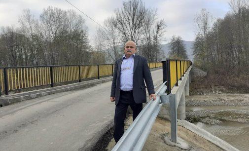 """Constantin Oprea: """"Obiectivul meu este atragerea fondurilor pentru modernizarea infrastructurii rutiere în localitate"""""""