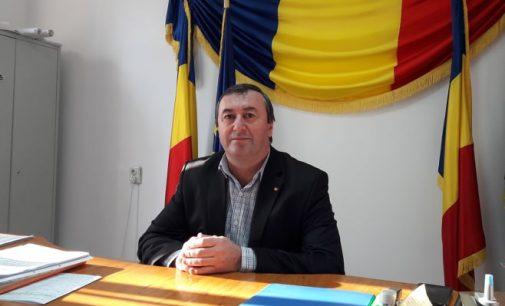 La Bălceşti,lucrările de modernizare a infrastructurii rutiere sunt în plină desfăşurare