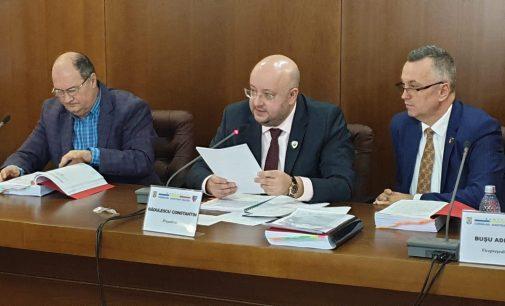 """Constantin Rădulescu: """"Soluția pentru repornirea uzinei de sodă este la Guvern. Trebuie să plătească certificatele CO2"""""""