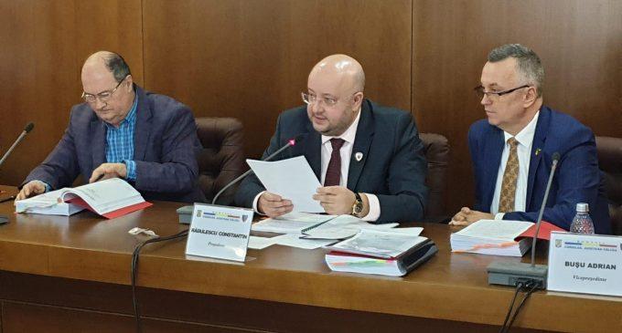 Consiliul Judeţean a alocat sume importante pentru dotarea spitalelor vâlcene