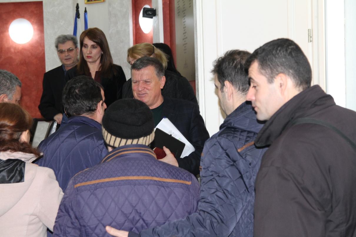 S-a rezolvat problema colectării deșeului pentru locatarii de pe bulevardul Nicolae Bălcescu