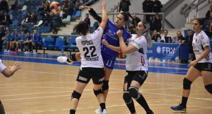 O sportivă din cadrul SCM Râmnicu Vâlcea face parte din lotul naţional pentru prima perioadă de pregătire