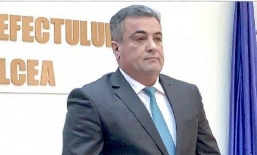 """Tiberiu Costea: """"Este important ca primarii și cetățenii să nu mai facă drumuri la București pentru a-și rezolva problemele"""""""