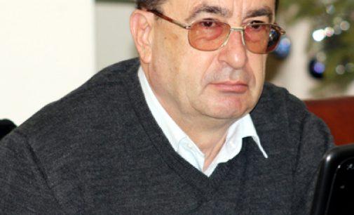 Vâlcenii acaparează Guvernul: Consilierul Județean PNL Gheroghe Păsat este secretar de stat la Ministerului Lucrărilor Publice