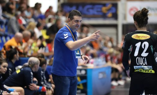 """Florin Pera: """"Vom avea o echipă competitivă pentru sezonul viitor"""""""