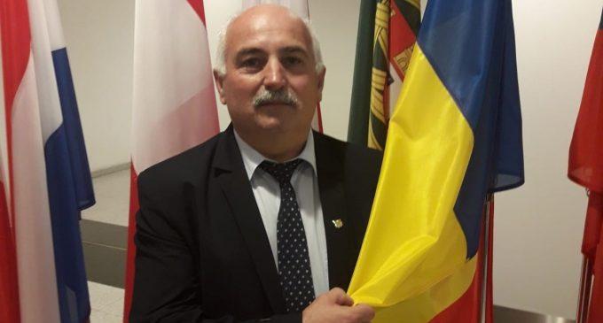 """Daniel Paraschiv: """"Anul 2020 vine cu vești bune pentru comuna Frâncești"""""""