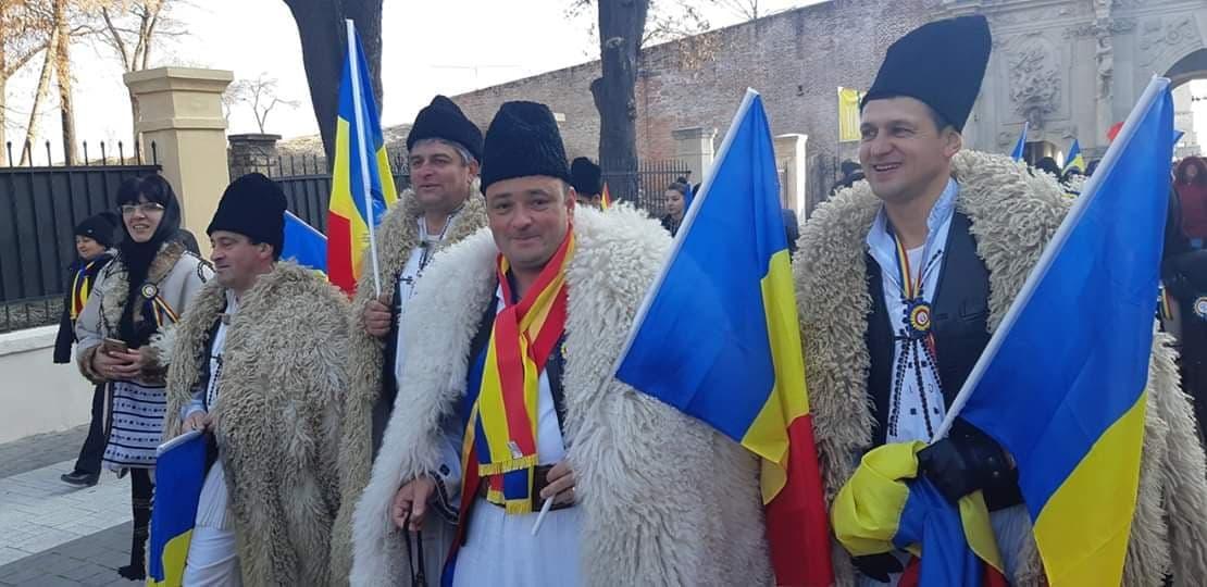 """Daniel Băluţă: """"""""Drumul spre o Europa civilizată trece şi prin Vaideeni"""""""