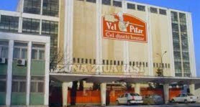 Acţionarii SC Vel Pitar SA au aprobat participarea la majorarea capitalului SC VP Terenuri SRL cu suma de 35 de milioane de lei