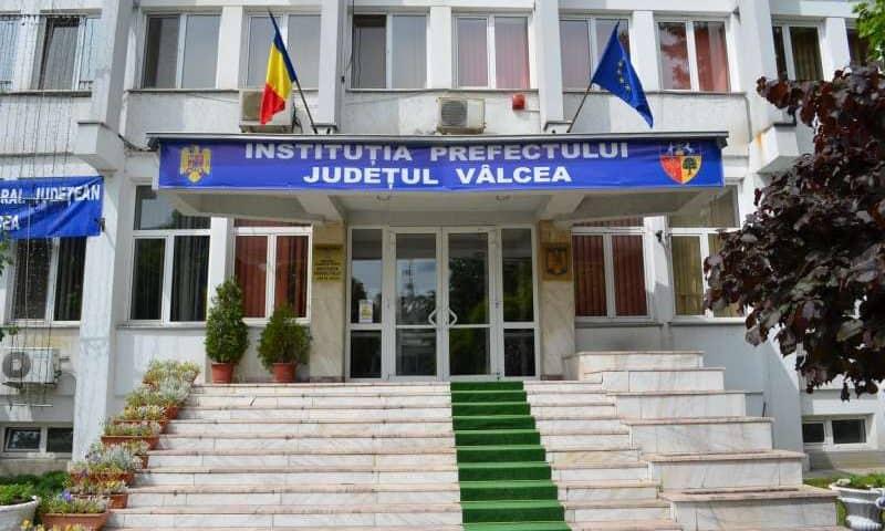 Audiențe la sediul Instituției Prefectului Vâlcea oferite de cei patru secretari de stat ai noului Guvern