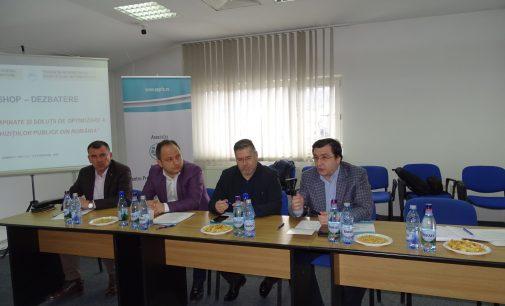 APAVIL – COORGANIZATOR AL WORKSHOP-ULUI PRIVIND SISTEMUL ACHIZIȚIILOR PUBLICE DIN ROMÂNIA