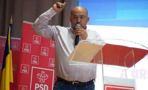 """Daniel Dimulescu """"Un primar bun câștigă fluierând"""""""