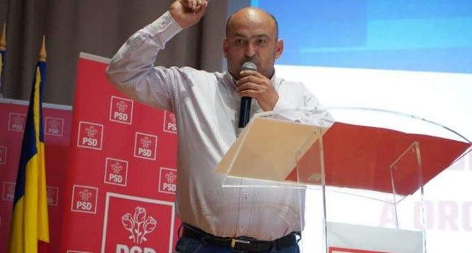 """Daniel Dimulescu: """"Oamenii care merită vor câştiga în faţa cetăţeanului"""""""