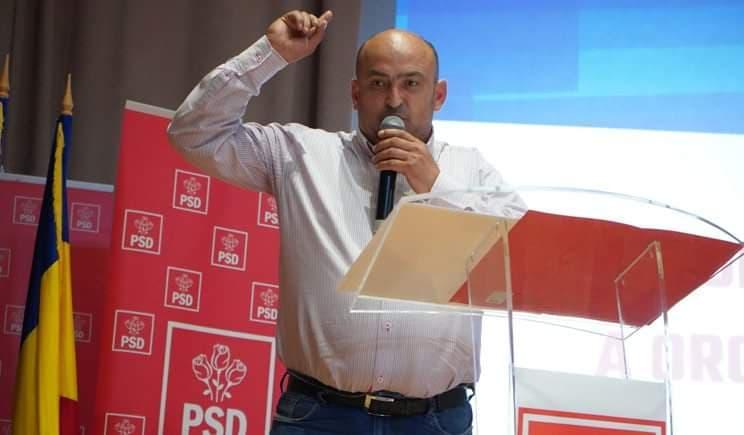 """Daniel Dimulescu: """"Sunt om de cuvânt și, în mare parte, am realizat ce am promis"""""""