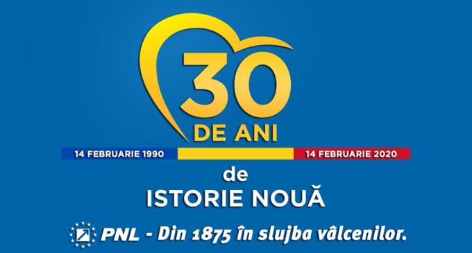PNL, la ceas aniversar
