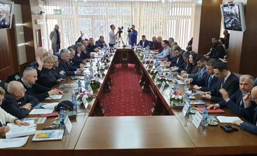 S-a completat echipa PNL de la Consiliul Județean
