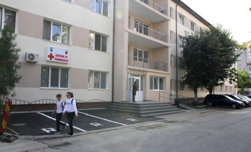 Centrul de Permanenţă din Ostroveni s-a pregătit pentru epidemia de coronavirus.