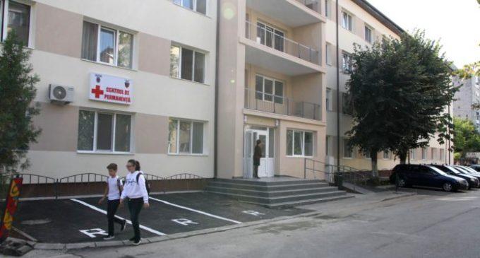 Centrul medical de Permanenţă din Ostroveni îşi continuă activitatea, dar accesul se va face numai în urma programării telefonice