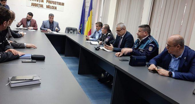 Prefectura Vâlcea: nu există risc de răspândire a noului coronavirus la Călimănești