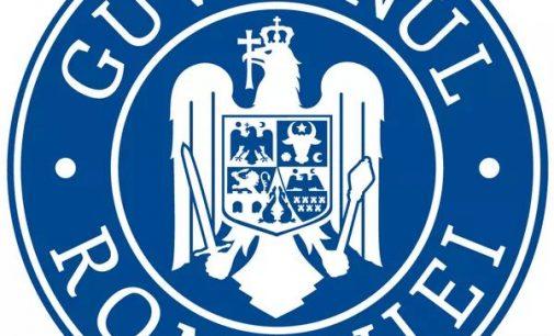 Măsuri economice și sociale, adoptate de Guvern