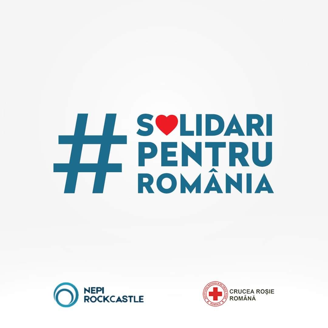 Grupul NEPI Rockcastle sprijină lupta împotriva Covid19 și donează 150.000 de euro