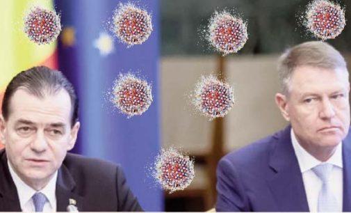 Virusul ucigaș, tratat în România cu anticipate și inconștiență politică