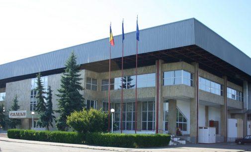 Handbalistele şi angajaţii Sport Club Municipal intră în şomaj tehnic
