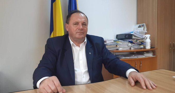 """Toma Ciolacu: """"Dacă într-o localitate nu există învăţământ, sănătate şi disciplină în primărie, nu realizăm nimic"""""""
