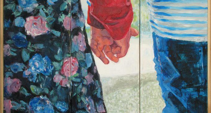 Uniunea Artiştilor Plastici invită vâlcenii la prima expoziţie online
