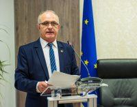 """Vasile Cocoş: """"România se confruntă în această perioadă cu o criză politică fără precedent"""""""
