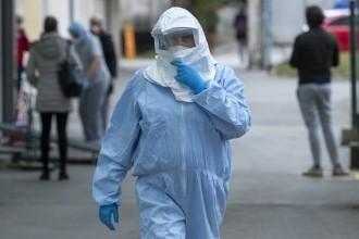 """Vâlcea, 23 martie: """" În unitățile sanitare din județ se găsesc echipamentele de protecție pentru personalul medical"""""""