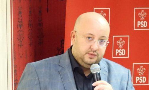 Constantin Rădulescu, președintele CJ Valcea, apel la solidaritate și responsabilitate