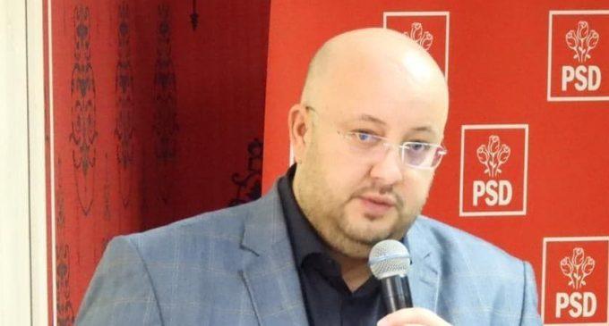 """Constantin Rădulescu: """"Monitorizăm permanent spitalele din județ"""""""