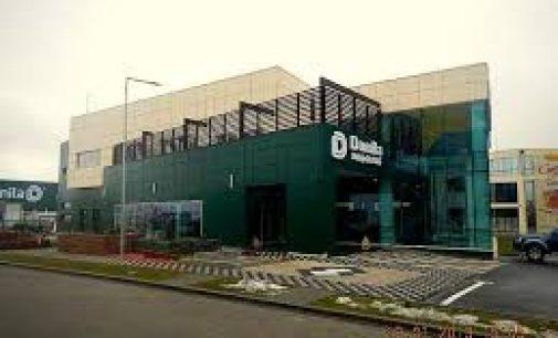 SC Damila SRL a realizat în anul 2018 afaceri de 56 de milioane de euro şi un profit brut de 500.000 de euro