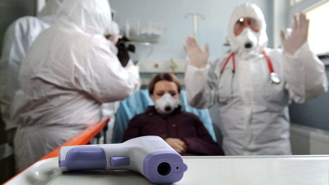 În Vâlcea au ajuns echipamente medicale din Coreea de Sud