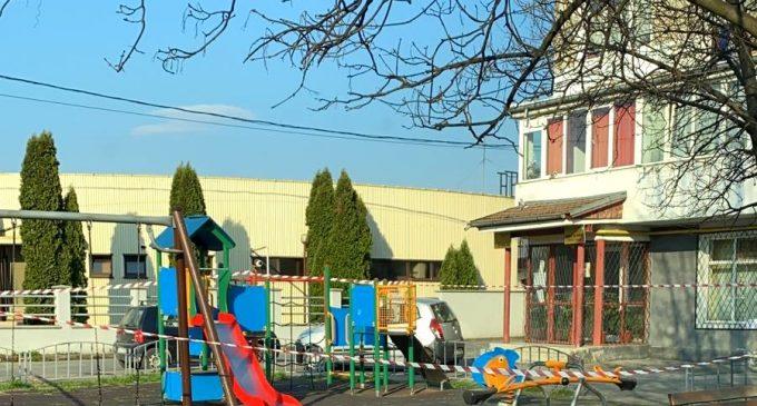 Hotărâre de maximă importanţă a Comitetului Local pentru Situaţii de Urgenţă: se închid toate parcurile, locurile de joacă, locurile de picnic şi celelalte spaţii de relaxare din Râmnicu Vâlcea!
