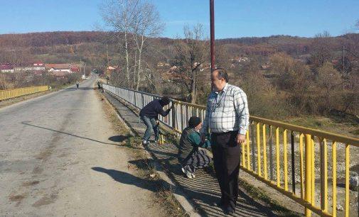 Sprijinirea cetăţenilor este preocuparea majoră a primarului Ion Streinu
