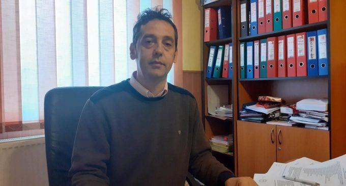 """Florin Ionescu: """"Nu se ştie cât de eficiente sunt lecţiile online"""""""