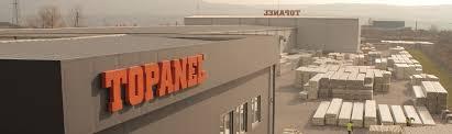Acţionarii SC Topanel Production Panels SA au decis contractarea unui credit de la BCR în sumă de 2,7 milioane de euro