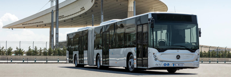 7 autobuze ecologice vor străbate străzile Râmnicului