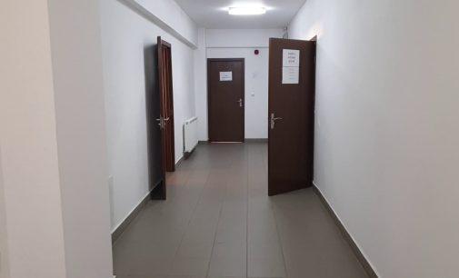 CJ Vâlcea vine în sprijinul DGADPC Vâlcea și asigură cazarea pentru personalul izolat preventiv la locul de muncă