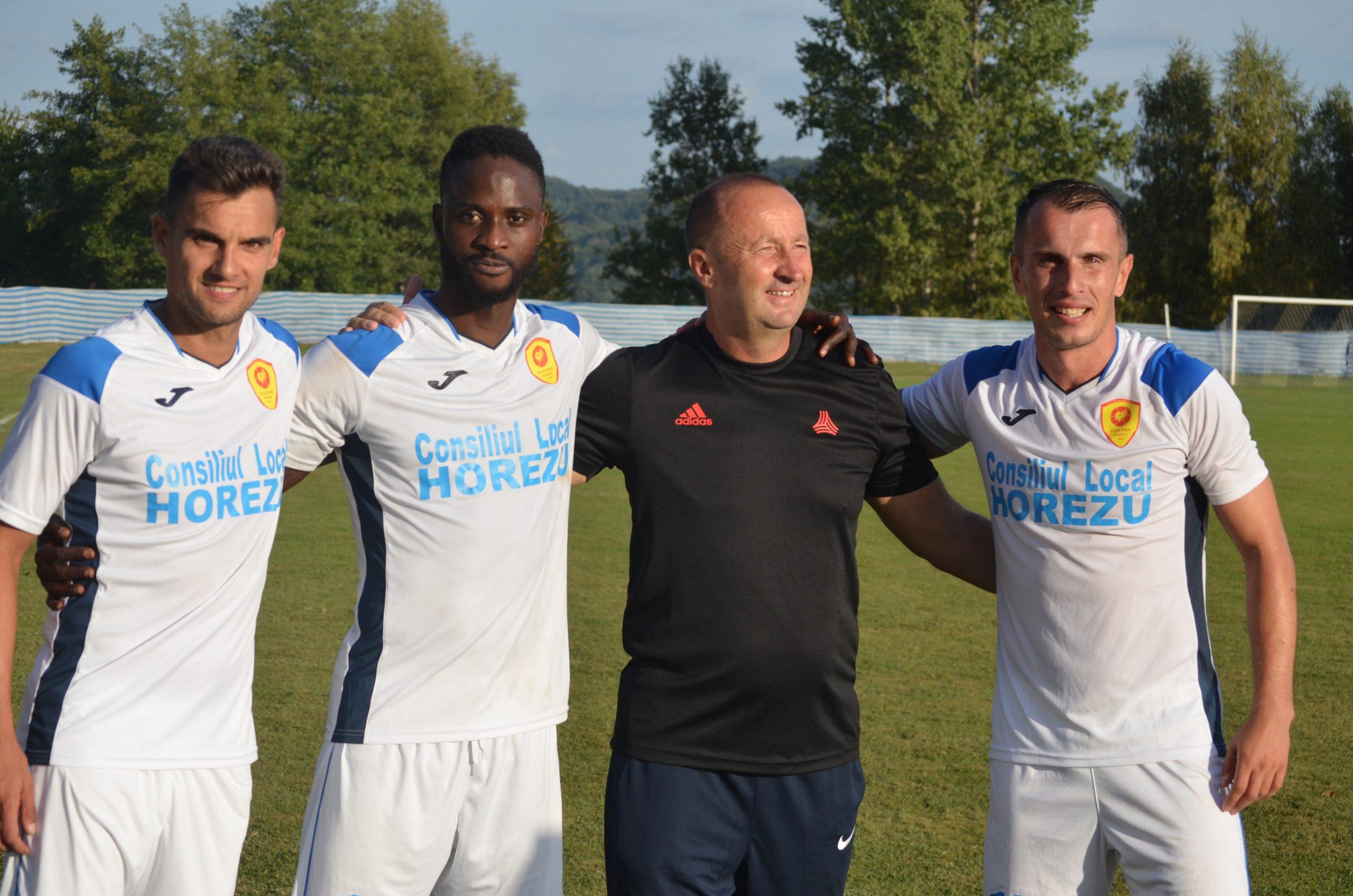 Flacăra va disputa un test cu FC U Craiova