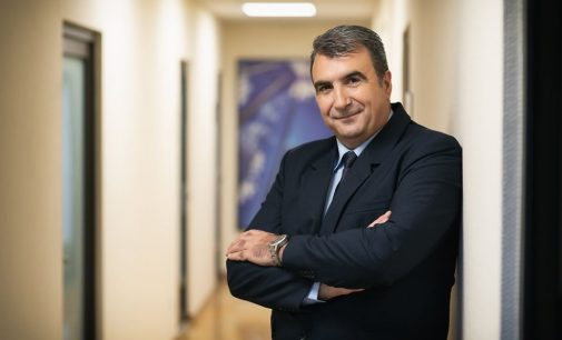 Virgil Pîrvulescu are în plan construirea unui spital de îngrijiri paliative