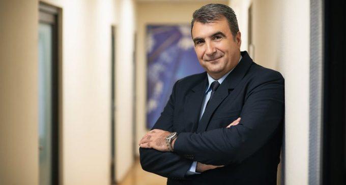 Obiectivul principal al lui Virgil Pîrvulescu: salariul minim net de 3000 de lei pentru râmniceni