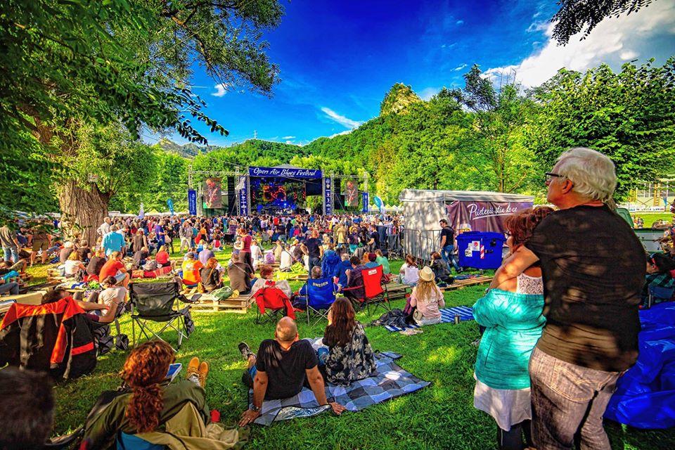 Open Air Blues Festival Brezoi se amână pentru 2021