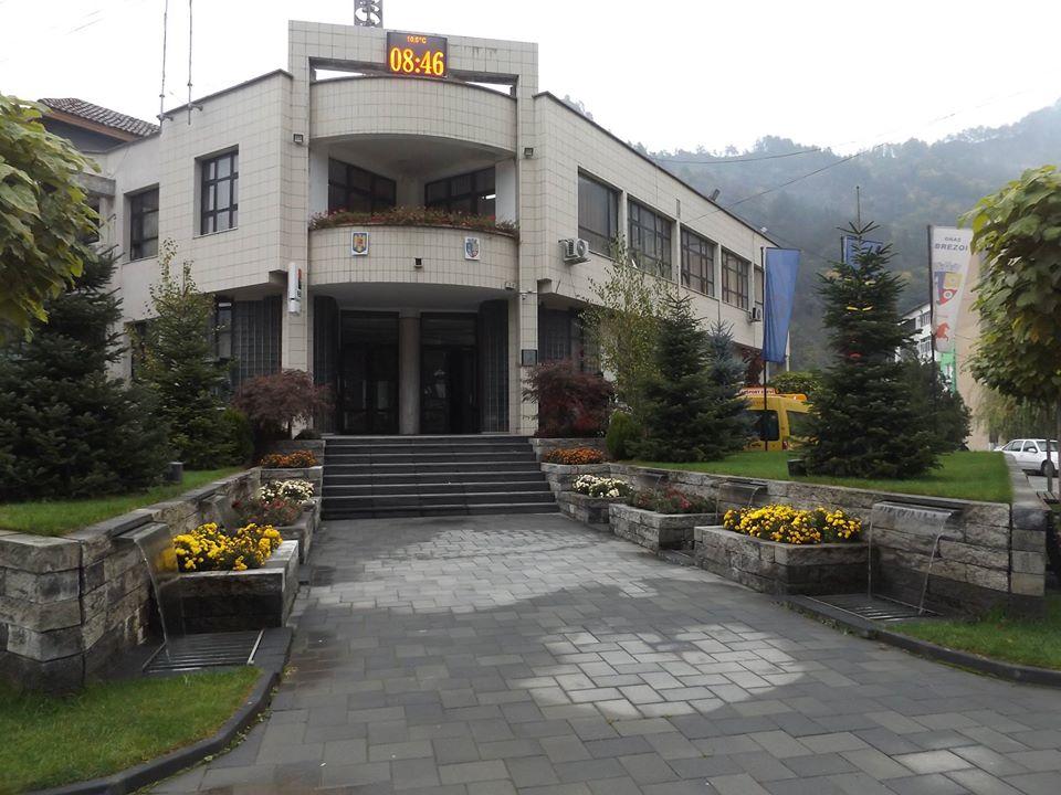 Oraşul Brezoi va deveni staţiune turistică de interes local