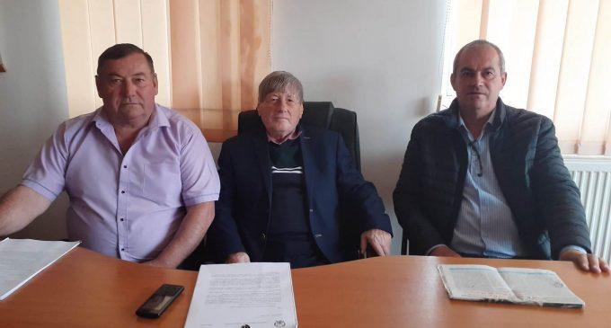 Mihai Ionescu, primar de-o viaţă, predă ştafeta la Cernişoara